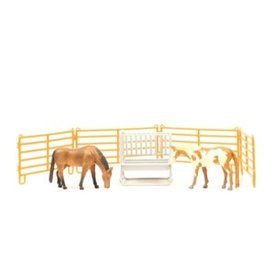 Priefert Grazing Horses Play Set