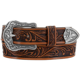 Tony Lama Children's Tony Lama Lil' Westerly Belt C60214