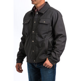 Cinch Men's Cinch Bonded Trucker Jacket MWJ1088001