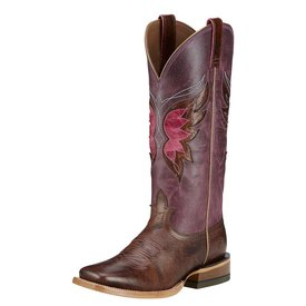 Ariat Women's Ariat Mariposa Western Boot 10016303 C3 7.0 B