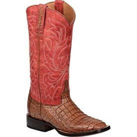 Lucchese Women's Lucchese Western Boot M4972 C5 10B