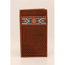 Men's Nocona Rodeo Wallet N5416048