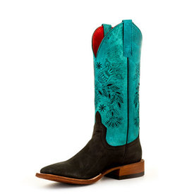 Macie Bean Women's Livin' Up To The Hyp-Po Boot C4