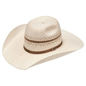 Twister Twister Bangora Straw Hat T71684