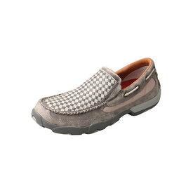 Twisted X Men's Twisted X Driving Moccasin MDMS015 C3