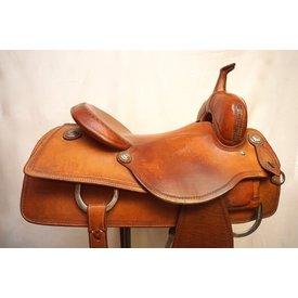 Martin Martin Cutting Saddle