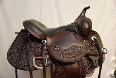 Products tagged with Circle Y Trail Saddle