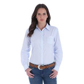 Wrangler Women's Wrangler George Strait Button Down Shirt LGSB592