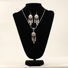 Blazin' Roxx Blaxin' Roxx Jewelry Set 30896