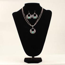 Blazin' Roxx Blazin' Roxx Jewelry Set 30902