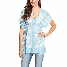 Ariat Women's Ariat Tunic 10019655 C3  Medium