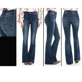Rock and Roll Cowgirl Women's Rock & Roll Cowgirl Trouser W8H1019