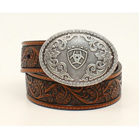 Ariat Boy's Ariat Belt A13002