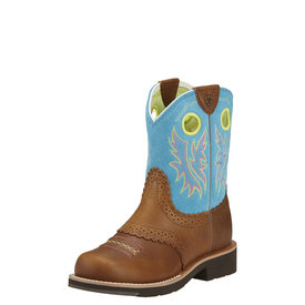 Ariat Children's/Youth's Ariat Fatbaby Cowgirl Boot 10016241