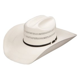 Stetson Stetson Southpoint 10X Straw Hat SSSTPT-684281 C4 SZ 7 1/2