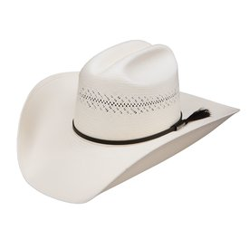 Stetson Stetson Rankin 10X Straw Hat SSRNNKN-664281 C4