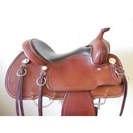 """Cashel Cashel 15"""" Trail Saddle"""