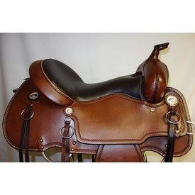 """Cashel Cashel Trail Saddle 16"""""""
