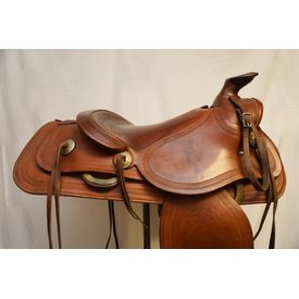 Colorado Saddlery Colorado Saddlery Wade Saddle