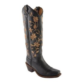 Twisted X Women's Twisted X Steppin' Out Boot WSOT002 C3 7.0 B