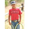 Boy's Cinch T-Shirt MTT7670078