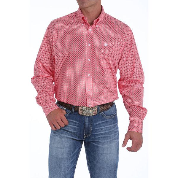 Cinch Men's Cinch Button Down Shirt MTW1104826