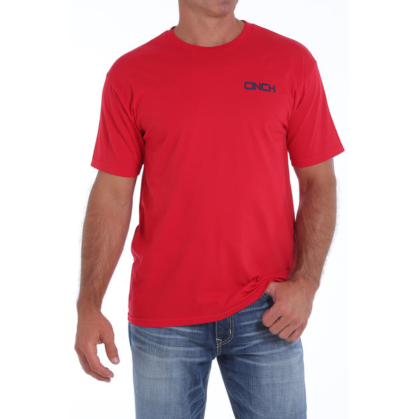 Cinch Men's Cinch T-Shirt MTT1690342