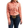 Women's Cinch Snap Front Shirt MSW9201001
