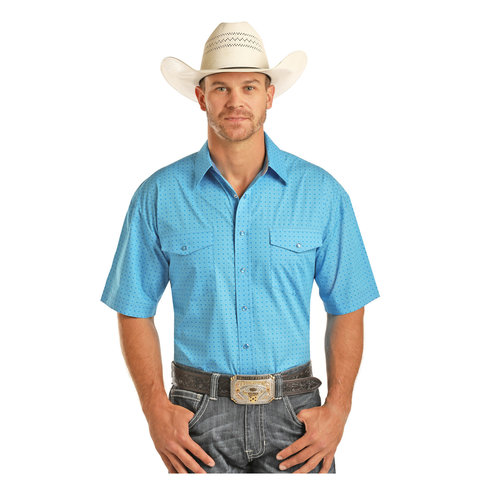 Men's Panhandle Snap Front  Shirt 37S1554