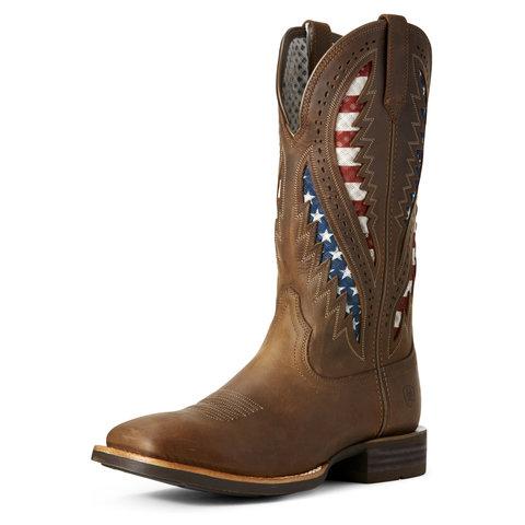 Men's Ariat  Quickdraw VentTEK Boot 10027165