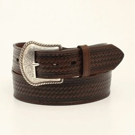 Nocona Belt Co. Men's Nocona Western Belt N1010602