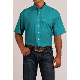 Cinch Men's Cinch Button Down Shirt MTW1704048