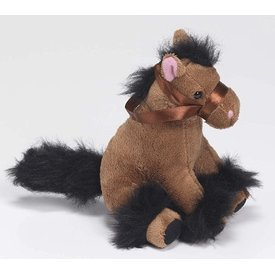 M&F Bigtime Barnyard Plush Toy 5068602