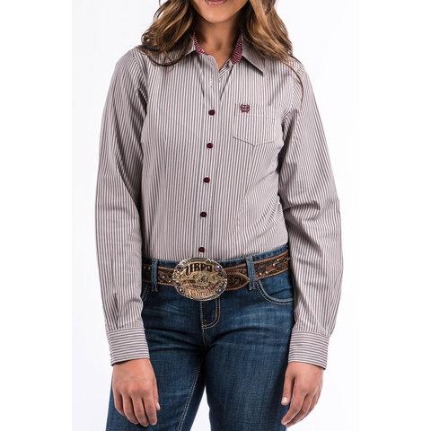 Women's Cinch Snap Front Shirt MSW9164081