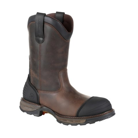 Men's Durango Maverick XP Waterproof Composite Toe Work Boot DDB0237