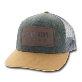 Hooey Youth's Hooey Cap CR042-Y
