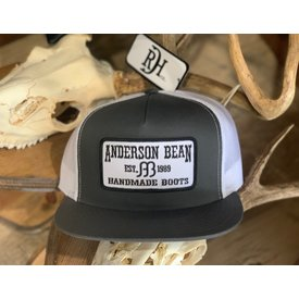 Red Dirt Hat Co Men's Red Dirt Hat Co. Anderson Bean Cap RDHC-AB2