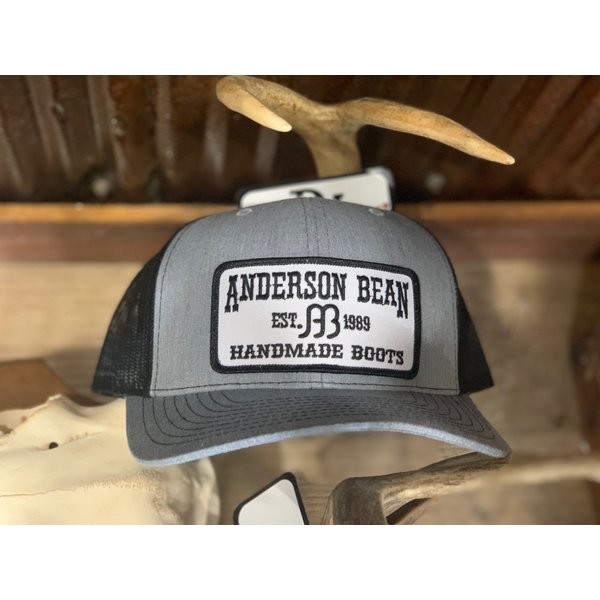 RED DIRT HAT COMPANY Men's Red Dirt Hat Co. Anderson Bean Cap RDHC-AB1