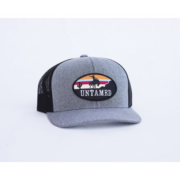 RED DIRT HAT COMPANY Men's Red Dirt Hat Co. Untamed Cap RDHC32