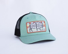 RED DIRT HAT COMPANY