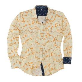Resistol Women's Sherry Cervi Snap Front Shirt R3S902-S006YLMO