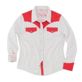 Resistol Women's Sherry Cervi Snap Front Shirt R3S906-S02772