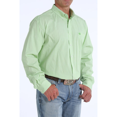 Men's Cinch Button Down Shirt MTW1104838