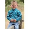 Infant Boy's Cinch Button Down Shirt MTW7062208