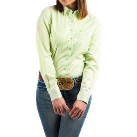 Cinch Women's Cinch Button Down Shirt MSW9164105