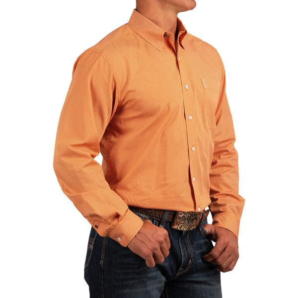 Cinch Men's Cinch Button Down Shirt MTW1343090