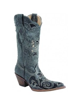 Corral Women's Corral Western Boot C2108 C3
