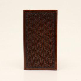 Nocona Belt Co. Men's Nocona Rodeo Wallet N500003508