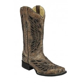 Corral Women's Corral Western Boot R1226 C3