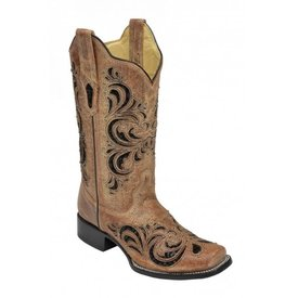 Corral Women's Corral Western Boot R1289 C3
